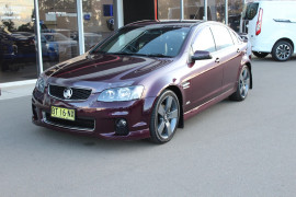 Holden Commodore VE II MY12.5