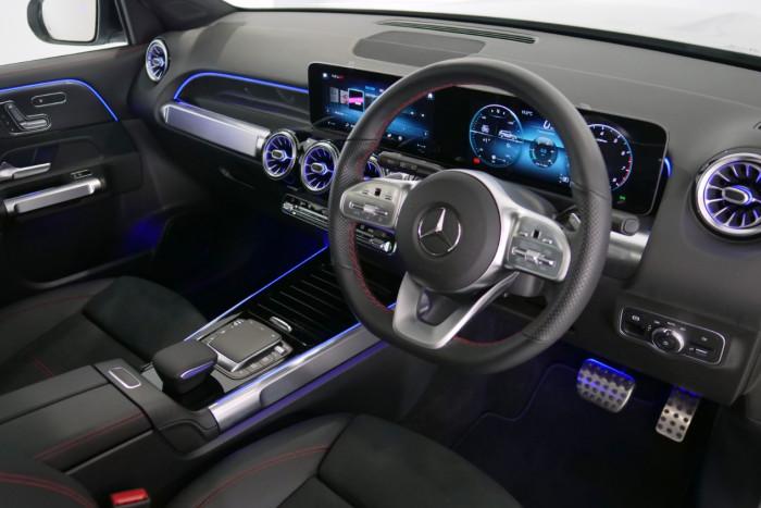 2020 Mercedes-Benz B Class Wagon Image 13