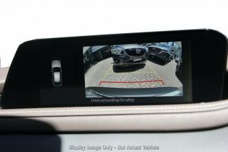 2020 Mazda CX-30 DM Series G20 Touring Wagon image 9