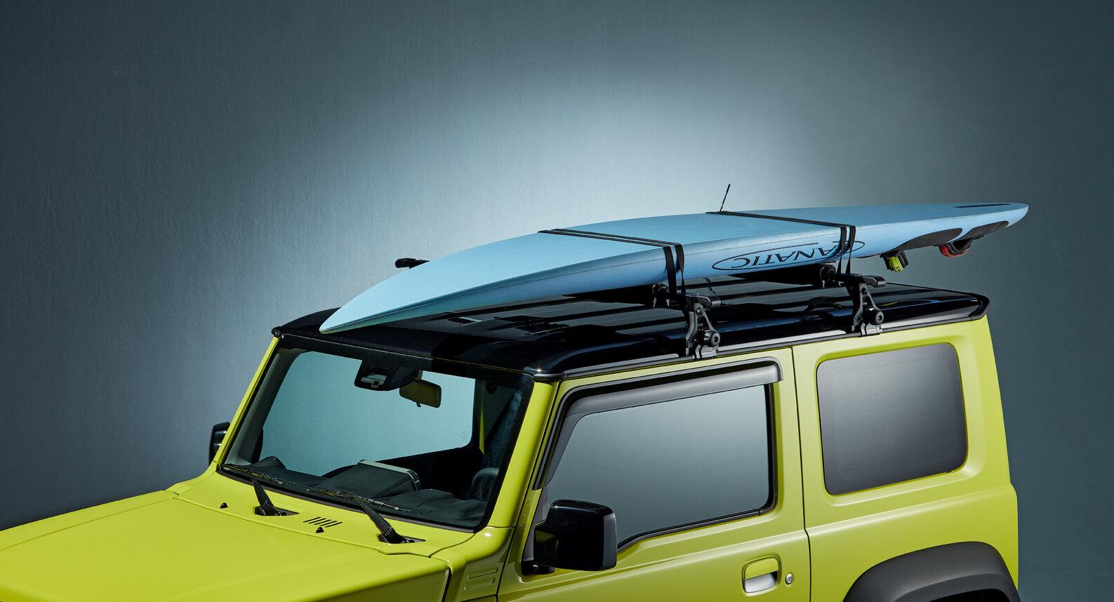 Jimny - Surfboard Carrier