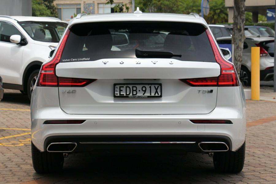 2019 MY20 Volvo V60 T5 Inscription T5 Inscription Wagon Mobile Image 18