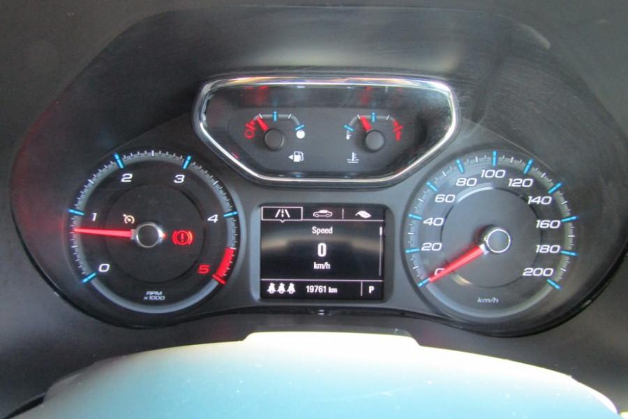 2018 MY19 Holden Colorado RG MY19 Z71 Utility Image 15