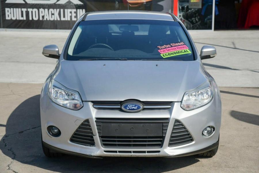 2012 Ford Focus LW Trend PwrShift Hatchback Image 6