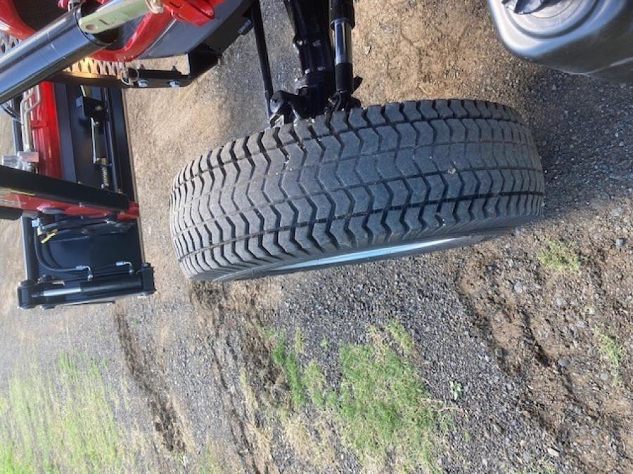 2019 Case IH FARMALL 60B Tractor crawler Image 9