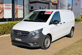 Mercedes-Benz Vito 114BlueTEC 447