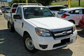Ford Ranger XL PK