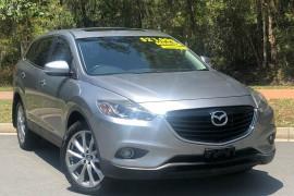 Mazda CX-9 Luxury (FWD) MY14