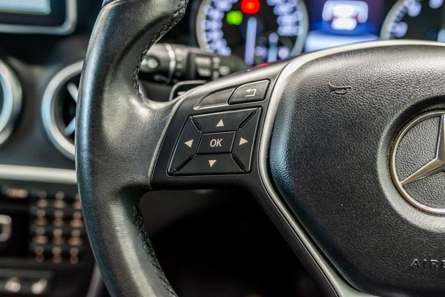 2015 MY06 Mercedes-Benz A-class W176  A180 Hatchback Image 27