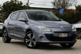 Renault Megane Dynamique III B32