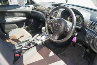 2010 Subaru Impreza G3 MY11 XV Hatchback