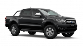 2020 MY20.25 Ford Ranger PX MkIII XLT Double Cab Utility image 2