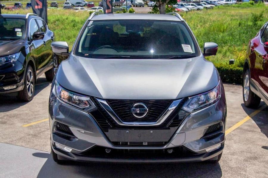 2019 MY18 Nissan Qashqai J11 MY18 ST-L (5Yr) Suv Image 3