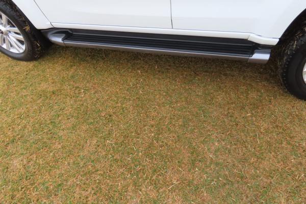 2018 MY17 Isuzu Ute MU-X MY17 LS-T Wagon Mobile Image 25