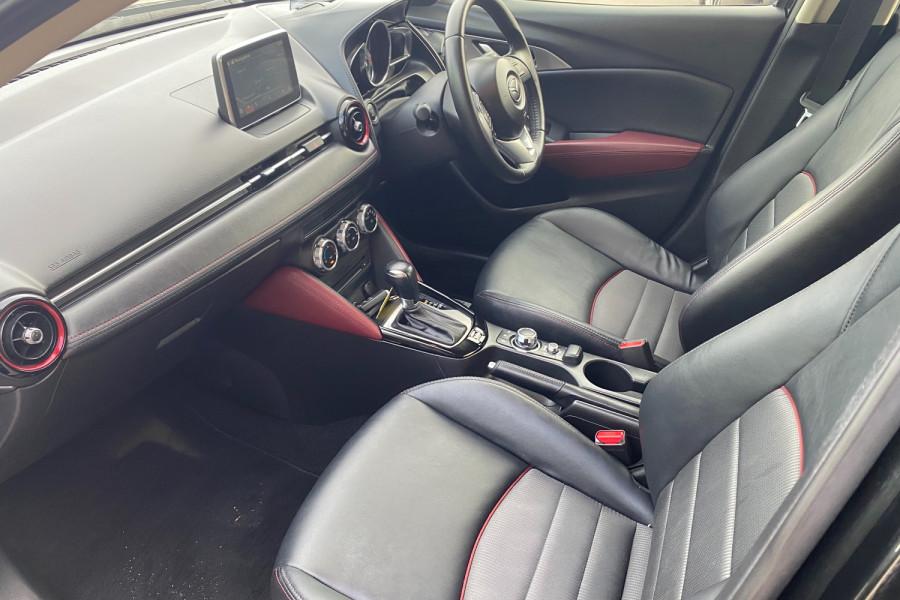 2015 Mazda CX-3 DK2W7A sTouring Suv Image 8