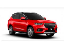 Haval H2 Premium