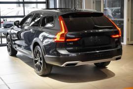 2018 Volvo V90 Cross Country D5 Inscription Wagon