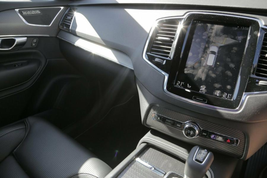 2018 Volvo XC90 L Series T6 R-Design Suv Mobile Image 10