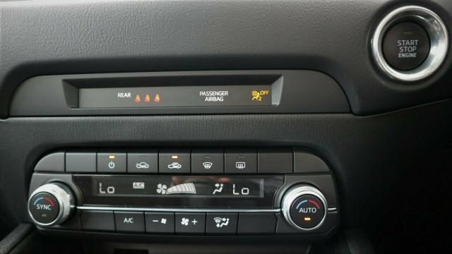 2021 MY20 Mazda CX-5 KF2W7A Maxx Sport Suv Mobile Image 18