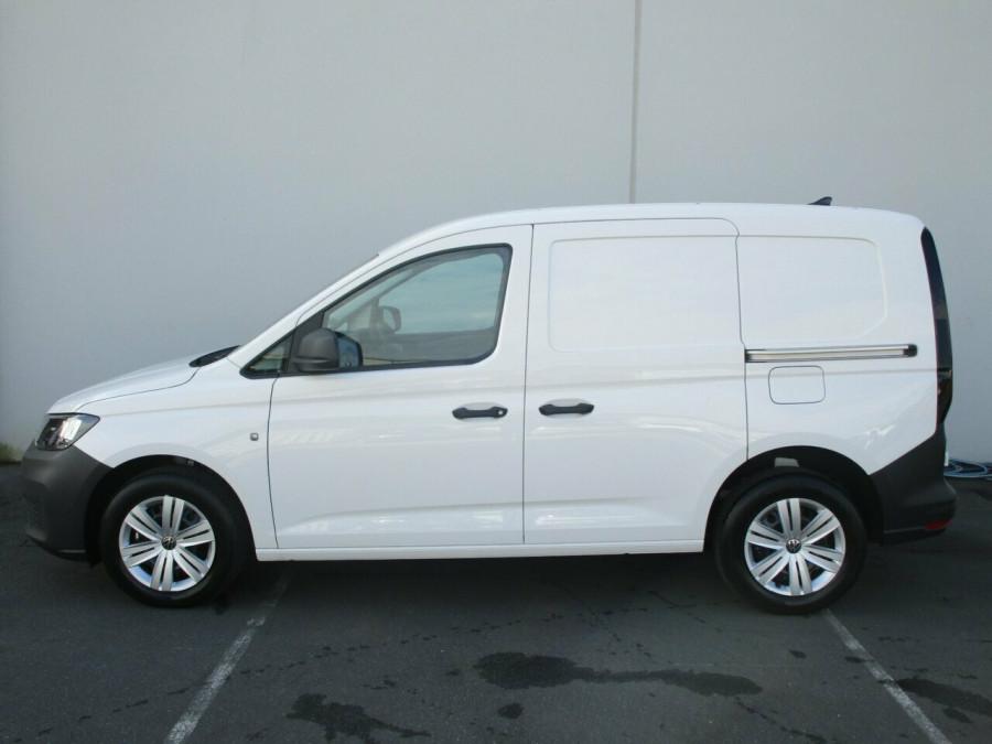 2021 Volkswagen Caddy 5 SWB Van Image 6