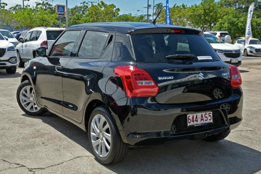 2020 Suzuki Swift AZ Series II GL Navigator Plus Hatchback