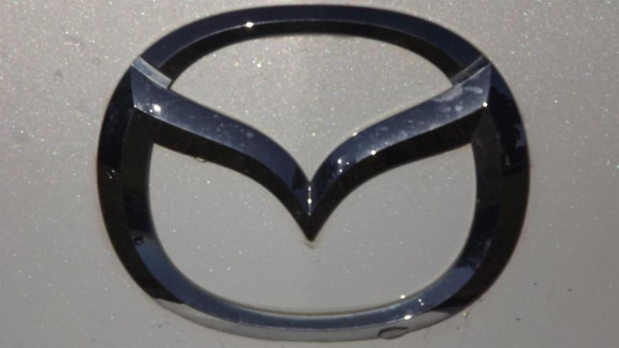 2011 Mazda 3 BL10F2 Neo Sedan Image 8