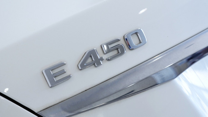 2019 Mercedes-Benz E Class Sedan Image 26