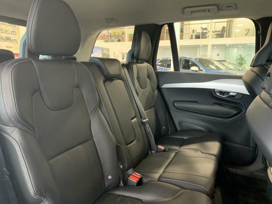 2018 MY19 Volvo XC90 L Series T6 Momentum (AWD) Suv Image 12