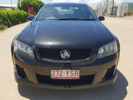 2007 Holden Commodore VE SV6 Sedan