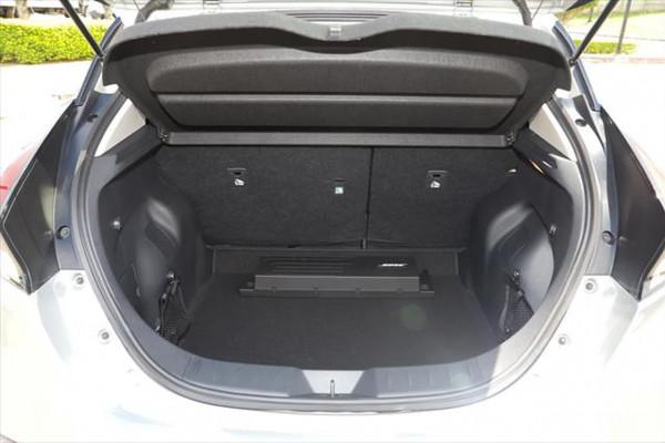 2019 MY20 Nissan LEAF ZE1 LEAF Hatchback Image 5