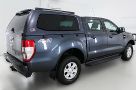 2016 Ford Px Ranger Xls P PX MkII XLS Utility Image 2