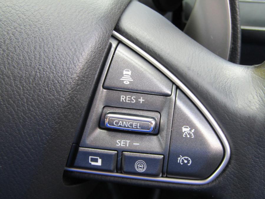 2014 Infiniti Q50 V37 S Premium Sedan Image 27