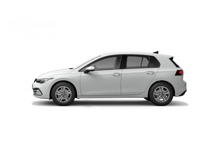 2021 Volkswagen Golf 8 110TSI Golf Wagon