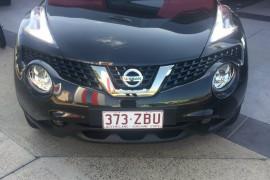 Nissan JUKE ST F15