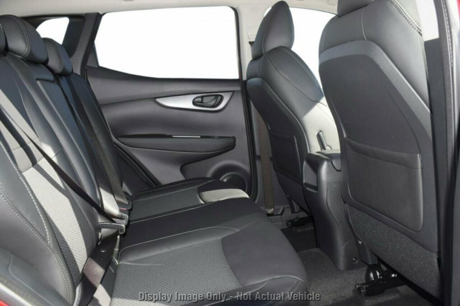 2020 MY0  Nissan QASHQAI J11 Series 3 ST-L Suv Image 9