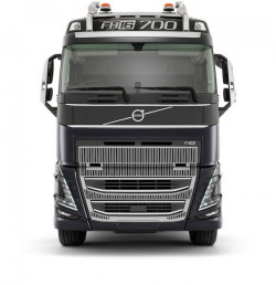 New Volvo Volvo FH16