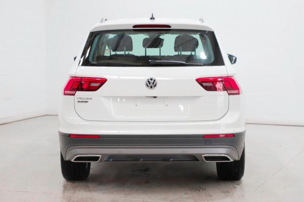 2019 MY20 Volkswagen Tiguan 5N 110TSI Comfortline Suv Image 4
