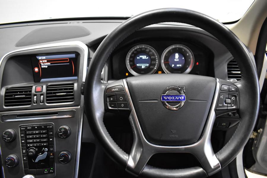 2012 Volvo XC60 (No Series) MY13 T5 Teknik Suv Image 5