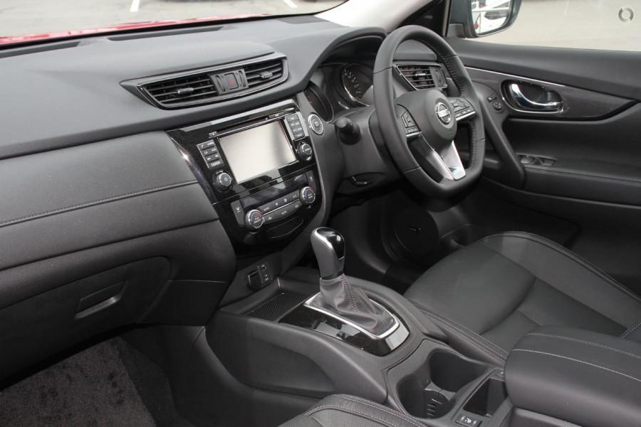 2019 MY20 Nissan X-Trail T32 Series 2 N-TREK 2WD Suv Image 4