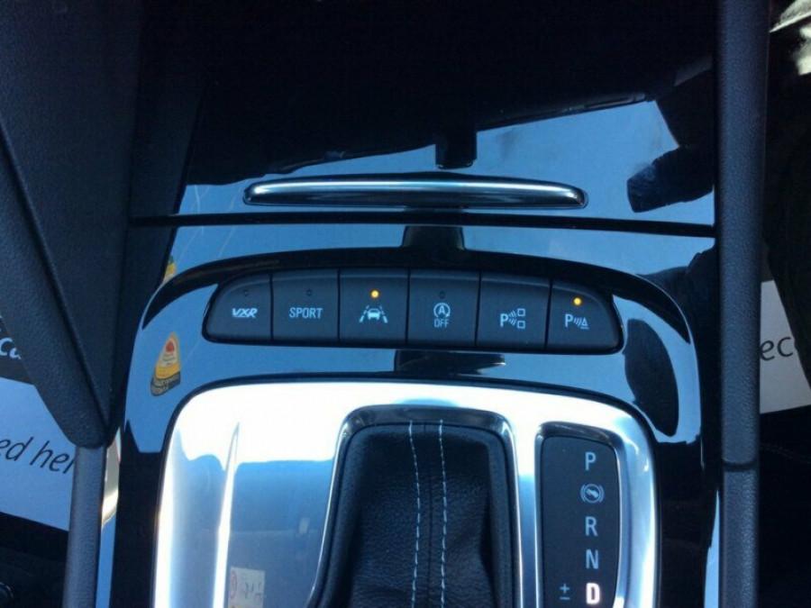 2018 Holden Commodore ZB MY18 VXR Liftback AWD Liftback