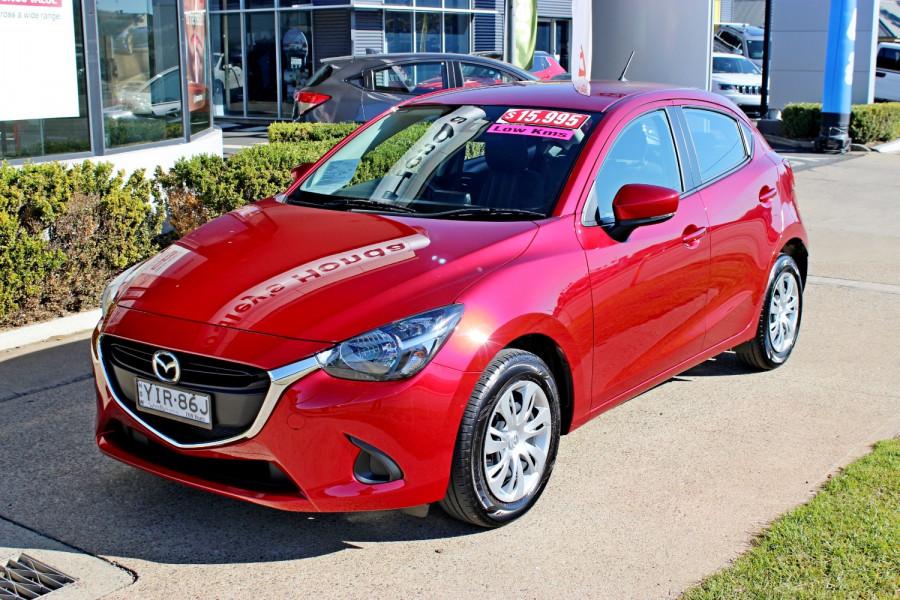 2019 Mazda Mazda2 DJ2HA6 Neo Hatchback