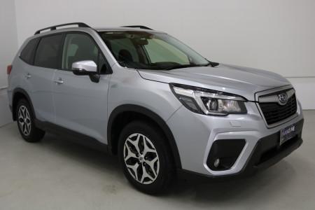 2018 MY19 Subaru Forester  2.5I AWD CVT Suv