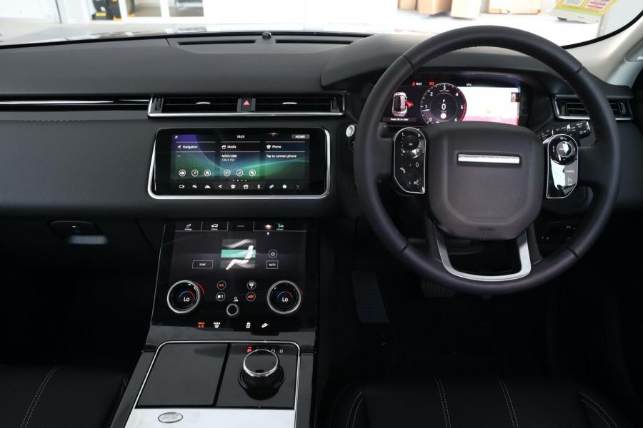 2020 Land Rover Range Rover Velar Suv Image 13