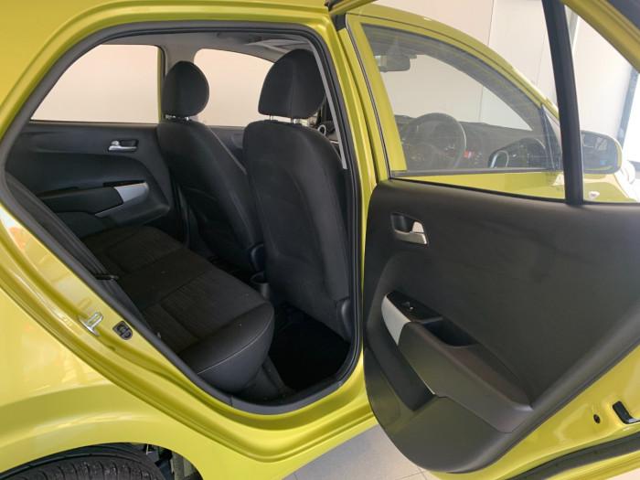 2020 Kia Picanto JA MY20 S Hatchback Image 8