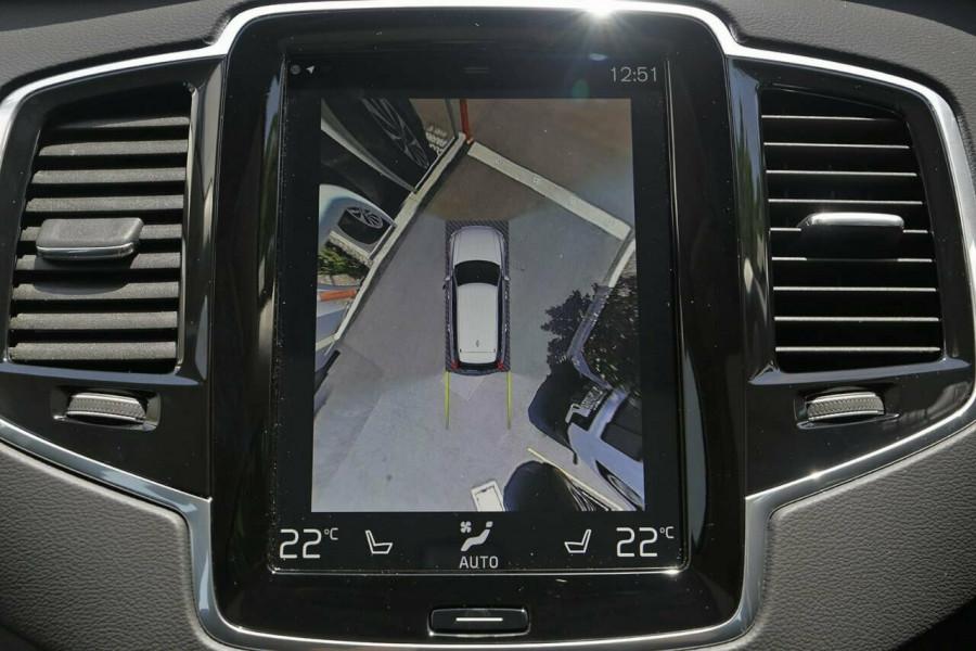 2019 Volvo XC90 L Series D5 Inscription Suv Mobile Image 25