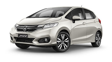 2020 MY21 Honda Jazz GF VTi-L Hatchback