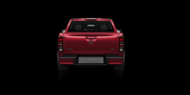 2020 MY21 Mazda BT-50 TF XT 4x4 Pickup Utility Image 15