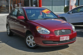 Hyundai Accent S MC MY07