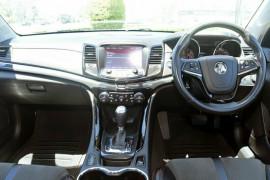 2016 Holden Commodore VF II MY16 SV6 Sedan