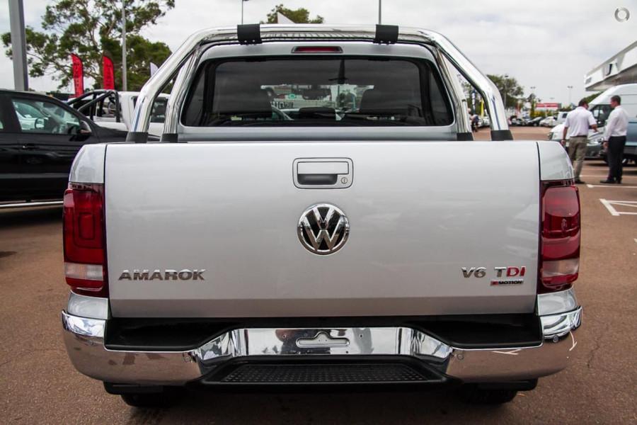 2018 Volkswagen Amarok 2H MY18 TDI550 Highline Utility