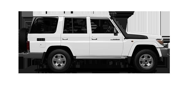 GXL Wagon